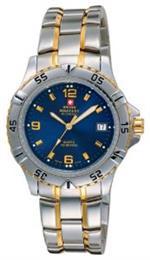 スイスミリタリー 時計 Swiss Military Mens Watches 20032BI-6M
