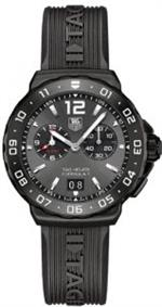 タグ ホイヤー 時計 Tag Heuer Formula 1 Mens Quartz Watch WAU111D.FT6024