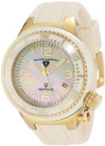 スイスレジェンド 時計 Swiss Legend Womens SL-11844-BGWGA Neptune Beige Mother of Pearl Silicone<img class='new_mark_img2' src='https://img.shop-pro.jp/img/new/icons4.gif' style='border:none;display:inline;margin:0px;padding:0px;width:auto;' />