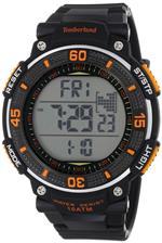 ティンバーランド 時計 Timberland Mens 13554JPB_04 Digital Chronograph Dual Time Timer Watch