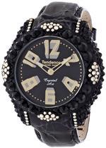 テンデス 時計 Tendence Glam Crystal Art Womens Quartz Watch TFC33003<img class='new_mark_img2' src='https://img.shop-pro.jp/img/new/icons11.gif' style='border:none;display:inline;margin:0px;padding:0px;width:auto;' />