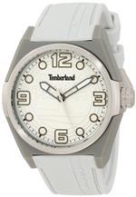 ティンバーランド 時計 Timberland Unisex 13328JPGYS_04 Radler Analog 3 Hands Date Watch