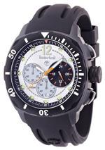 ティンバーランド 時計 TIMBERLAND Watch Silver Dial QT742.99.04 mens parallel import goods