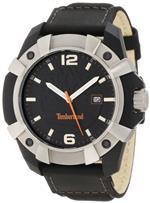 ティンバーランド 時計 Timberland Mens 13326JPBS_02 Chocorua Analog 3 Hands Date Watch
