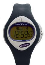 タイメックス 時計 Timex Womens RUSH iControl Digital Pulse Calculator Alarm INDIGLO Green Resin