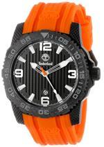 ティンバーランド 時計 Timberland Mens 13613JSB_02 3 Hands Date Watch