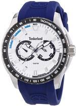 ティンバーランド 時計 Timberland 13854JSTB.04 Mens Juniper Chronograph Blue Silicone Watch<img class='new_mark_img2' src='https://img.shop-pro.jp/img/new/icons6.gif' style='border:none;display:inline;margin:0px;padding:0px;width:auto;' />