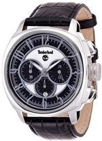 ティンバーランド 時計 TIMBERLAND Watch Black / Silver Dial QT512.11.06 mens parallel import goods