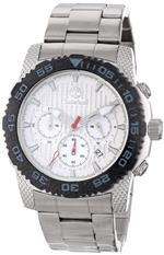 ティンバーランド 時計 Timberland Mens 13612JSSB_04M Analog Chronograph 3 Hands Date Chrono Watch
