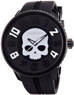 テンデス 時計 Tendence Gulliver Hydrogen Mens Quartz Watch 05023012