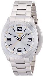 ティンバーランド 時計 TIMBERLAND Watch Silver Dial QT511.73.01 mens parallel import goods