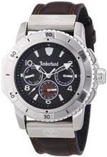 ティンバーランド 時計 Timberland 13334JS.02 Mens Claremount Black Brown Watch