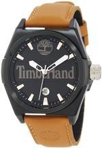 ティンバーランド 時計 Timberland Mens 13329JSB_02 Back Bay Analog 3 Hands Date Watch