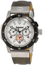 ティンバーランド 時計 Timberland Unisex 13334JSTB_01 Claremont Analog Multifunction Watch