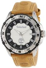 ティンバーランド 時計 Timberland Mens TBL_13897JS_04 Shoreham Analog 3 Hands Date Watch