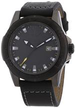 ティンバーランド 時計 Timberland Mens Quartz Watch TBL.13855JSUB/61 with Leather Strap