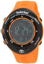 ティンバーランド 時計 Timberland Unisex 13386JPOB_02 Washington Summit Digital Sensor Pacer Watch