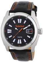 ティンバーランド 時計 Timberland Mens Quartz Watch TBL.13853JS/02 with Leather Strap<img class='new_mark_img2' src='https://img.shop-pro.jp/img/new/icons27.gif' style='border:none;display:inline;margin:0px;padding:0px;width:auto;' />