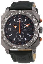 ティンバーランド 時計 Timberland Mens Quartz Watch TBL.13324JSU/02 TBL.13324JSU/02 with Leather