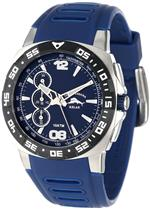 トミー バハマ 時計 Tommy Bahama RELAX Mens RLX1189 Wave Jumper Vertical Multi-Function Watch<img class='new_mark_img2' src='https://img.shop-pro.jp/img/new/icons11.gif' style='border:none;display:inline;margin:0px;padding:0px;width:auto;' />