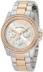 トミー バハマ 時計 Tommy Bahama RELAX Womens RLX4009 Riveria Two-Tone Rose Gold Stones Watch<img class='new_mark_img2' src='https://img.shop-pro.jp/img/new/icons5.gif' style='border:none;display:inline;margin:0px;padding:0px;width:auto;' />