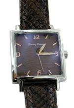 トミー バハマ 時計 Island Heritage Silver Palm Two Tone Brown Swiss Watch<img class='new_mark_img2' src='https://img.shop-pro.jp/img/new/icons25.gif' style='border:none;display:inline;margin:0px;padding:0px;width:auto;' />