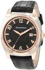 トミー バハマ 時計 Tommy Bahama Swiss Mens TB1195 Cubanito Swiss Analog Rose Gold Bezel/Case Watch<img class='new_mark_img2' src='https://img.shop-pro.jp/img/new/icons7.gif' style='border:none;display:inline;margin:0px;padding:0px;width:auto;' />