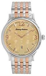 トミー バハマ 時計 Tommy Bahama 2-Hand with Date Stainless Steel Mens watch #TB3049<img class='new_mark_img2' src='https://img.shop-pro.jp/img/new/icons23.gif' style='border:none;display:inline;margin:0px;padding:0px;width:auto;' />