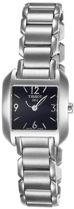 ティソ 時計 Tissot Womens T02128552 T-Wave Black Dial Watch<img class='new_mark_img2' src='https://img.shop-pro.jp/img/new/icons21.gif' style='border:none;display:inline;margin:0px;padding:0px;width:auto;' />