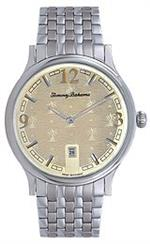 トミー バハマ 時計 Tommy Bahama 2-Hand with Date Stainless Steel Mens watch #TB3048