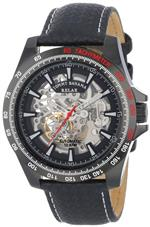 トミー バハマ 時計 Tommy Bahama RELAX Mens RLX1209 Balmorhea Automatic Sport Analog Strap Watch<img class='new_mark_img2' src='https://img.shop-pro.jp/img/new/icons12.gif' style='border:none;display:inline;margin:0px;padding:0px;width:auto;' />