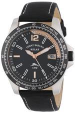 トミー バハマ 時計 Tommy Bahama RELAX Mens RLX1155 Bahama Landing Black Dial Watch<img class='new_mark_img2' src='https://img.shop-pro.jp/img/new/icons25.gif' style='border:none;display:inline;margin:0px;padding:0px;width:auto;' />