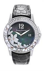 トミー バハマ 時計 Tommy Bahama Floral 2-Hand with Crystals Womens watch #TB2132