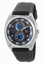 トミー バハマ 時計 Tommy Bahama Mens RLX1083 RELAX Sport Bayview Marine Strap Watch