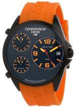 <img class='new_mark_img1' src='https://img.shop-pro.jp/img/new/icons15.gif' style='border:none;display:inline;margin:0px;padding:0px;width:auto;' />トーゲン 時計 Torgoen Swiss Mens T08306 T08 Series Sport Analog Watch