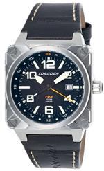 トーゲン 時計 Torgoen Swiss Mens T26104 T26 GMT Stainless-Steel Aviation Watch<img class='new_mark_img2' src='https://img.shop-pro.jp/img/new/icons27.gif' style='border:none;display:inline;margin:0px;padding:0px;width:auto;' />
