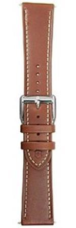ビクトリノックス スイスアーミー 時計 Victorinox Swiss Army Infantry Brown Leather Strap #004699