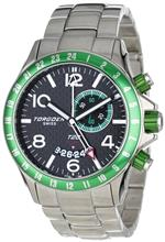 トーゲン 時計 Torgoen Swiss Mens T20202 T20 Series Sport Analog Watch<img class='new_mark_img2' src='https://img.shop-pro.jp/img/new/icons15.gif' style='border:none;display:inline;margin:0px;padding:0px;width:auto;' />