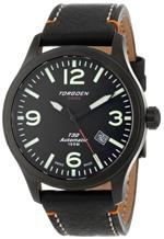 トーゲン 時計 Torgoen Swiss Mens T32103 T32 Automatic Classic Watch