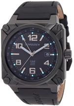 トーゲン 時計 Torgoen Swiss Mens T26108 T26 Series Classic Black Aviation Watch<img class='new_mark_img2' src='https://img.shop-pro.jp/img/new/icons29.gif' style='border:none;display:inline;margin:0px;padding:0px;width:auto;' />