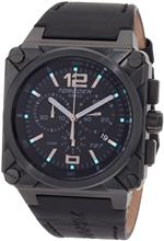 トーゲン 時計 Torgoen Swiss Mens T27108 T27 Series Classic Black Aviation Watch<img class='new_mark_img2' src='https://img.shop-pro.jp/img/new/icons10.gif' style='border:none;display:inline;margin:0px;padding:0px;width:auto;' />