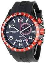 トーゲン 時計 Torgoen Swiss Mens T20306 T20 Series Sport Analog Watch