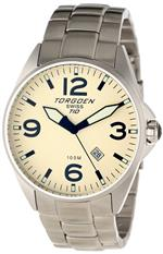 トーゲン 時計 Torgoen Swiss Mens T10206 T10 Series Sport Analog Watch<img class='new_mark_img2' src='https://img.shop-pro.jp/img/new/icons8.gif' style='border:none;display:inline;margin:0px;padding:0px;width:auto;' />