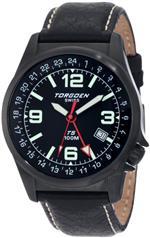 トーゲン 時計 Torgoen Swiss Mens T05104 T05 Series Classic Black Aviation Watch<img class='new_mark_img2' src='https://img.shop-pro.jp/img/new/icons34.gif' style='border:none;display:inline;margin:0px;padding:0px;width:auto;' />