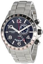 トーゲン 時計 Torgoen Swiss Mens T20204 T20 Series Sport Analog Watch