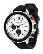ベスタル 時計 Vestal Mens YATCS02 Yacht Black Silver White Watch<img class='new_mark_img2' src='https://img.shop-pro.jp/img/new/icons19.gif' style='border:none;display:inline;margin:0px;padding:0px;width:auto;' />
