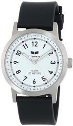 ベスタル 時計 Vestal Unisex ABR3P04 Alpha Bravo Rubber Black Silver White Watch<img class='new_mark_img2' src='https://img.shop-pro.jp/img/new/icons27.gif' style='border:none;display:inline;margin:0px;padding:0px;width:auto;' />