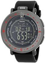 ベスタル 時計 Vestal Mens GDEDP04 Guide ABC Digital Display Japanese Quartz Black Watch<img class='new_mark_img2' src='https://img.shop-pro.jp/img/new/icons29.gif' style='border:none;display:inline;margin:0px;padding:0px;width:auto;' />