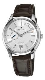 ゼニス 時計 Zenith Mens 03.2120.685/02.C498 Elite Captain Power Reserve Silver Dial Watch<img class='new_mark_img2' src='https://img.shop-pro.jp/img/new/icons32.gif' style='border:none;display:inline;margin:0px;padding:0px;width:auto;' />