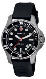 ウェンガー 時計 Wenger Mens Battalion Diver Titanium Watch 72349<img class='new_mark_img2' src='https://img.shop-pro.jp/img/new/icons40.gif' style='border:none;display:inline;margin:0px;padding:0px;width:auto;' />